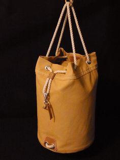 Rum Runner Seabag Set - Ditty Bags - 1