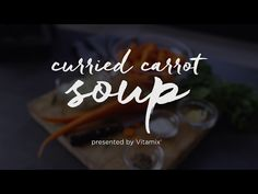 How to Make Hot Soup in a Vitamix | Vitamix