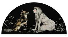 Andrea Barreda - dibujo | Arte Manifiesto
