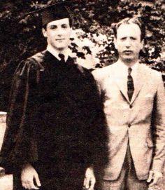 Graduation day 1965