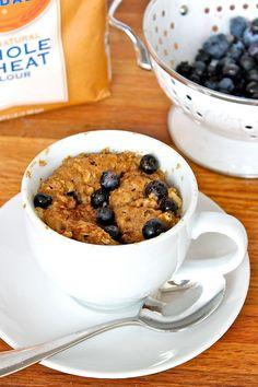 banana mug cake Microwave Blueberry Banana Muffin in a Mug Acne Help Acne treatment a Banana Mug Cake, Banana Blueberry Muffins, Vegan Blueberry, Microwave Muffin, Mug Cake Microwave, Muffin In A Mug, Muffin Top, Dessert In A Mug, Ice Cream Bites