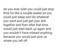 Do you ever!?