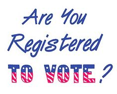 How To: Register To Vote | College Lifestyles