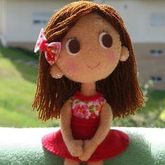 Ei Menina!: A vovozinha da Chapeuzinho Vermelho