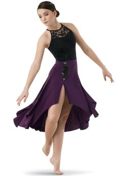 Your dancers will be inspired by our graceful collection of dance costumes for lyrical, contemporary and modern dance. Our lovely lyrical dresses are perfect for your next recital. Cute Dance Costumes, Dance Costumes Lyrical, Dance Leotards, Lyrical Dance, Ballet Costumes, Contemporary Dance Costumes, Ballroom Dance Dresses, Dance Skirts, Ballroom Dancing