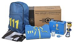 ThinkGeek Fallout 4 Vault 111 Loot Box Additional Image