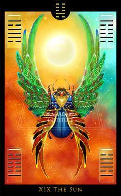 Mutational Alchemy -XIX-The Sun