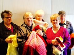 A group of volunteers spent 5,667 hours in 2014 making special shawls for Hospice of Mercy patients. These beautiful shawls, crocheted or knitted with love, are known as prayer shawls because, as they are being made, the volunteer prays that the warm, cozy wrap will be a source of comfort and affirmation to the person who wears it. The exceptional quality of the shawls also allows them to be handed down as a lasting remembrance of a family member who has passed.