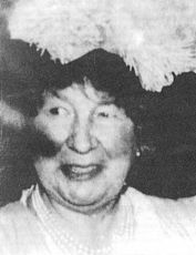 Dorothy Clutterbuck (19 January 1880 – 12 January 1951), was a wealthy Englishwoman who was named by Gerald Gardner as a leading member of the New Forest coven, a group of pagan Witches into which Gardner claimed to have been initiated in 1939. She has therefore become a figure of some significance in the history of Wicca.