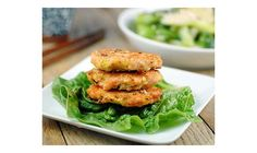 Salmon Burger Recipes on Pinterest | Canned Salmon Recipes, Salmon ...