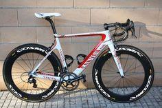 Gallery: Pro bike: Philippe Gilbert's Omega-Pharma Lotto Canyon Aeroad CF Review - BikeRadar