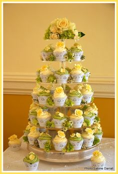 Lemon and green wedding march 13 @ St Audries park