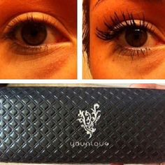 Younique 3D Fiber Lash Mascara...Host an online party and get yours for free!