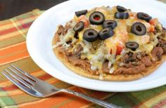 Taco Bell's Mexican Pizza Decoded - Page 2 of 2 - Recipe Station