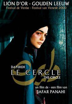 Le Cercle, Jafar Panahi