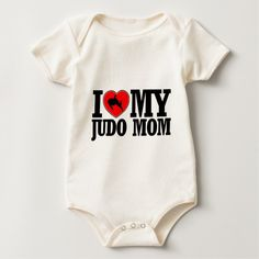 cool Judo  mom designs