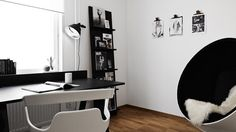 workspace in apartment | workspaces