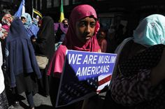 Muslim Americans are markedly more liberal than Muslims elsewhere.