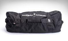 Sandbag Fitness Workout Bag