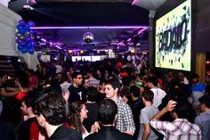 Festa trará DJs de São Paulo para o Rio