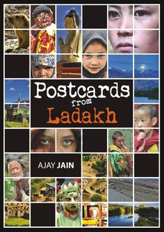 'Postcards from Ladakh' is a pictorial travelogue through one of the most fascinating regions on the planet. A part of the Tibetan plateau, Ladakh is rich in landscapes, culture, religion, wildlife and more. For more on the book, visit http://kunzum.com/postcardsfromladakh. For more travel images and stories, visit us on http://kunzum.com. And join us in our travels at Club Kunzum - http://kunzum.com/club. And do drop in for a coffee at the Kunzum Travel Café - http://kunzum.com/travelcafe.