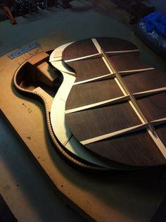 Stephen Strahm EROS build - Italian/Brazilian - Page 4 - The Acoustic Guitar Forum