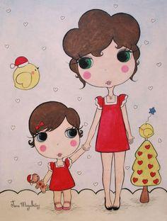 Feliz Natal! By Jana Magalhães