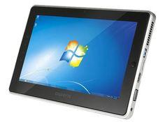Gigabyte apresenta novo tablet com Windows 8