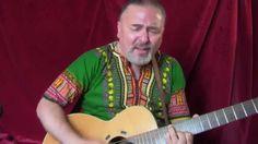 Gangnam Style -  Igor Presnyakov - acoustic performance