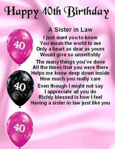 18 Best Sisters Bday Images