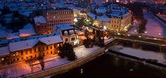 Oradea (Transilvania-Romania)