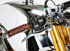 Ducati 1199 S Panigale Racer by Ortolani Customs – Men's Gear