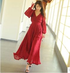 Cheap dress up sexy ladies, Buy Quality dress screen directly from China dress up shoes kids Suppliers: 2014 new Europe style fashion slim causal Bohemia women summer dress party dresses plus size vintage chiffon long dress