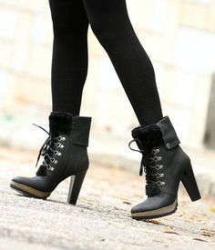 f1467b07baab1 Love these boot shoes Lace Up Boots