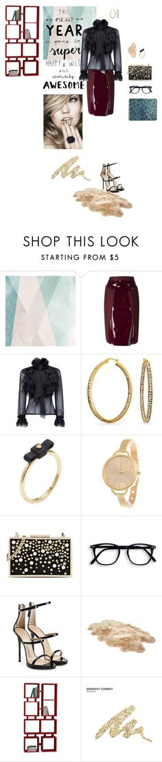 """""""Untitled #666"""" by xocolate ❤ liked on Polyvore featuring Sandberg Furniture, Golden Goose, Bling Jewelry, Marc by Marc Jacobs, Karl Lagerfeld, Giuseppe Zanotti, UGG and Urban Decay"""