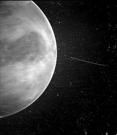 Parker Solar Probe Offers Stunning View of Venus | NASA