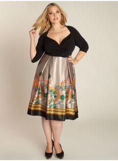276fa11618bc2 28 Best Plus size dresses images
