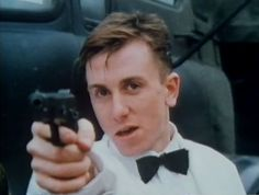 young tim roth - Google Search