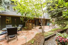 Boulder Colorado – Picture The Perfect Backyard