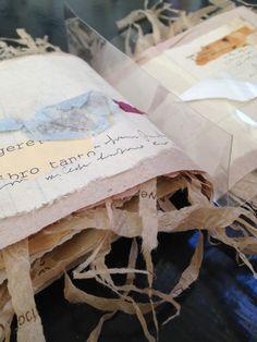 """Cinzia Farina - """"libro fragile n.1"""" - per Picasso Gaglione Archive"""