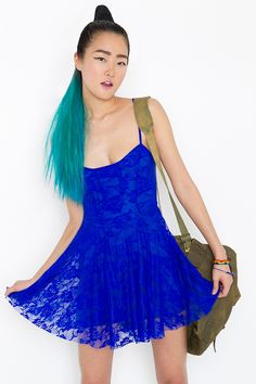 Nasty Gal x MINKPINK Annabel Dress