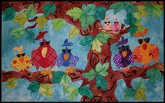 APQS - Quilt Artists