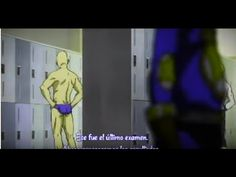 One punch man Capitulo 5  (Sub Español) HD