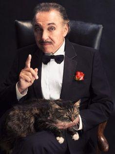 Gott Karel, Don Corleone, It Cast, Celebrity, Film, Artists, Stars, Music, Movie