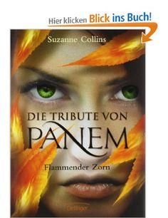Die Tribute von Panem 03: Flammender Zorn