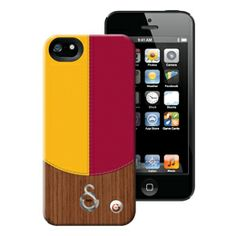Galatasaray iPhone 5/5S Premium - Şanlı