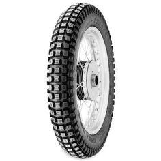 Pirelli MT 43 Pro Trial Rear Tire