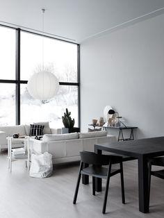 """prettychairs-woodenstairs: """"Source: http://annaleenashem.blogspot.nl/search/label/INTERIOR """""""