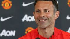 "Interim boss Ryan Giggs says taking charge of Manchester United is ""the proudest moment"" of his life. The 40-year-old Welshman is manager for the season's final four Premier League games after David Moyes's sacking."