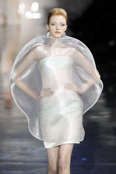 Armani privé, haute couture